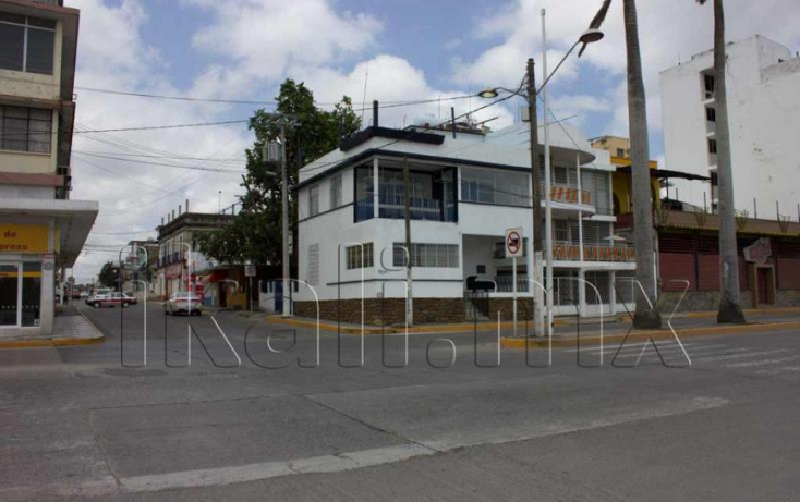 Foto de oficina en renta en jesus reyes heroles 31, túxpam de rodríguez cano centro, tuxpan, veracruz, 579492 no 04