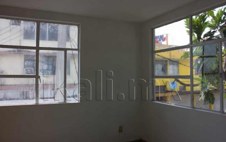 Foto de oficina en renta en jesus reyes heroles 31, túxpam de rodríguez cano centro, tuxpan, veracruz, 579492 no 10
