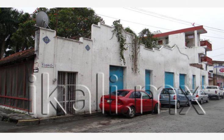 Foto de terreno habitacional en venta en jesus reyes heroles 47, túxpam de rodríguez cano centro, tuxpan, veracruz, 1514086 no 01