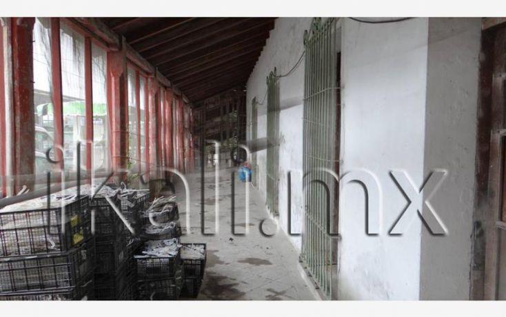 Foto de terreno habitacional en venta en jesus reyes heroles 47, túxpam de rodríguez cano centro, tuxpan, veracruz, 1514086 no 02
