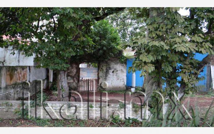 Foto de terreno habitacional en venta en jesus reyes heroles 47, túxpam de rodríguez cano centro, tuxpan, veracruz, 1514086 no 03