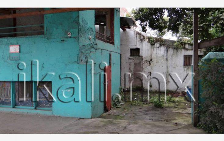 Foto de terreno habitacional en venta en jesus reyes heroles 47, túxpam de rodríguez cano centro, tuxpan, veracruz, 1514086 no 04