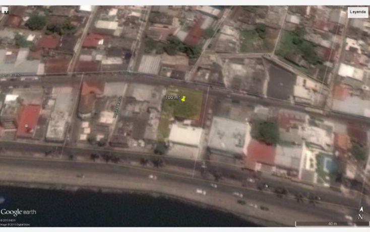 Foto de terreno habitacional en venta en jesus reyes heroles 47, túxpam de rodríguez cano centro, tuxpan, veracruz, 1514086 no 06