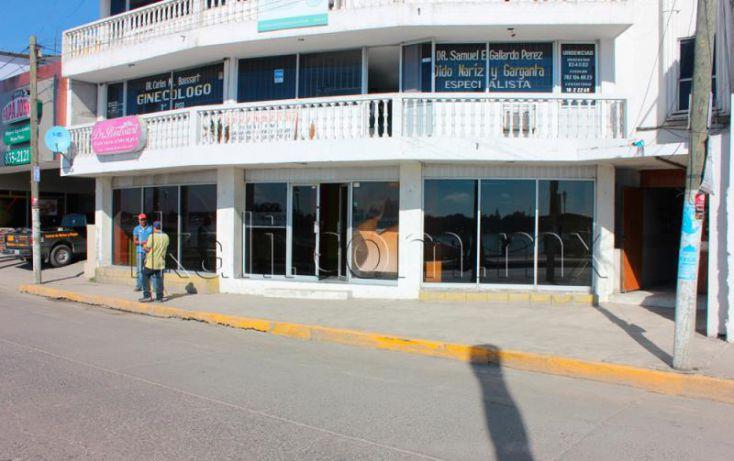 Foto de local en renta en jesus reyes heroles 59, túxpam de rodríguez cano centro, tuxpan, veracruz, 1744469 no 01