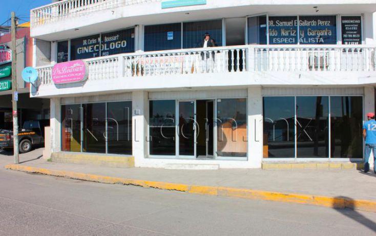 Foto de local en renta en jesus reyes heroles 59, túxpam de rodríguez cano centro, tuxpan, veracruz, 1744469 no 02