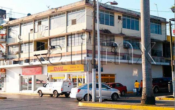 Foto de oficina en renta en jesus reyes heroles, túxpam de rodríguez cano centro, tuxpan, veracruz, 579497 no 01