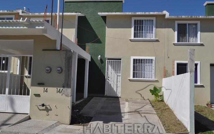 Foto de casa en renta en  , jes?s reyes heroles, tuxpan, veracruz de ignacio de la llave, 1114931 No. 01
