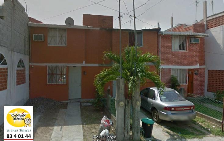 Foto de casa en venta en  , jes?s reyes heroles, tuxpan, veracruz de ignacio de la llave, 1779112 No. 01