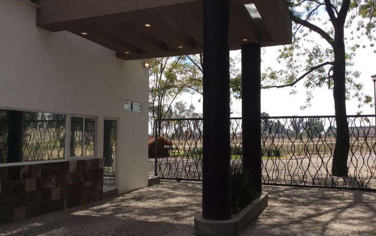 Foto de terreno habitacional en venta en  , jesús tlatempa, san pedro cholula, puebla, 1724196 No. 01