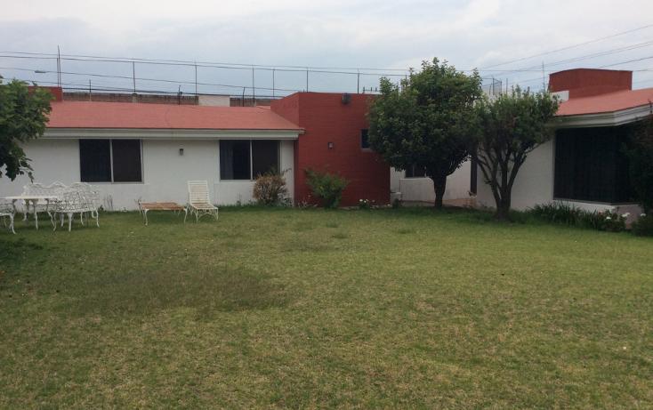 Foto de casa en venta en  , jes?s tlatempa, san pedro cholula, puebla, 1737362 No. 01