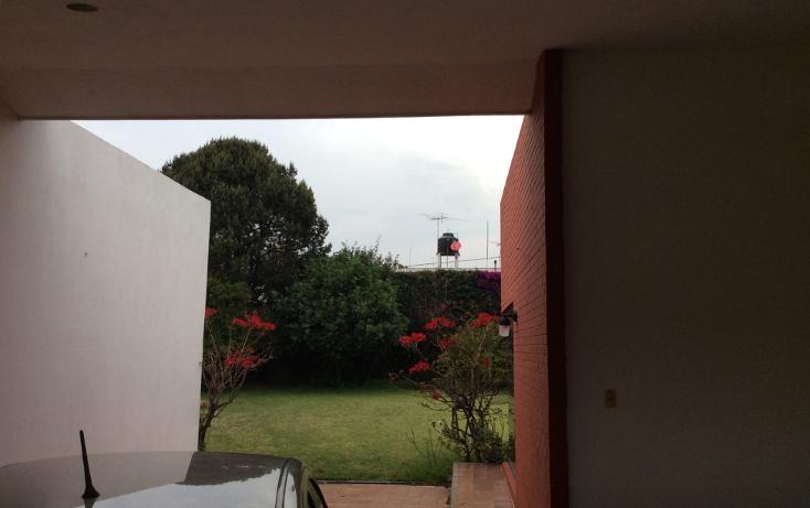 Foto de casa en venta en  , jes?s tlatempa, san pedro cholula, puebla, 1737362 No. 05