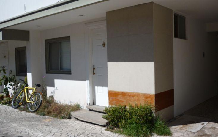 Foto de casa en condominio en renta en, jesús tlatempa, san pedro cholula, puebla, 1793838 no 02