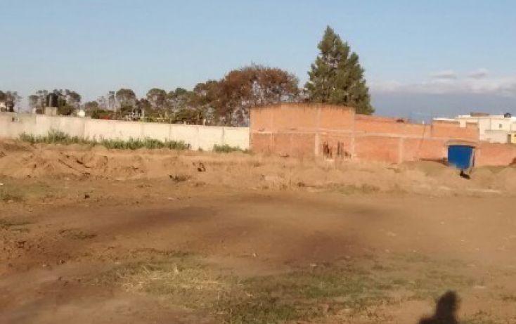 Foto de terreno habitacional en venta en, jesús tlatempa, san pedro cholula, puebla, 1859318 no 01