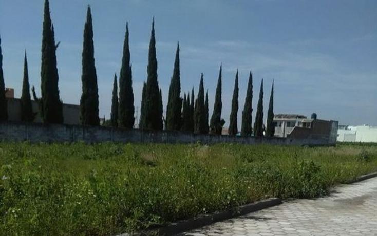 Foto de terreno habitacional en venta en  , jes?s tlatempa, san pedro cholula, puebla, 1859318 No. 01