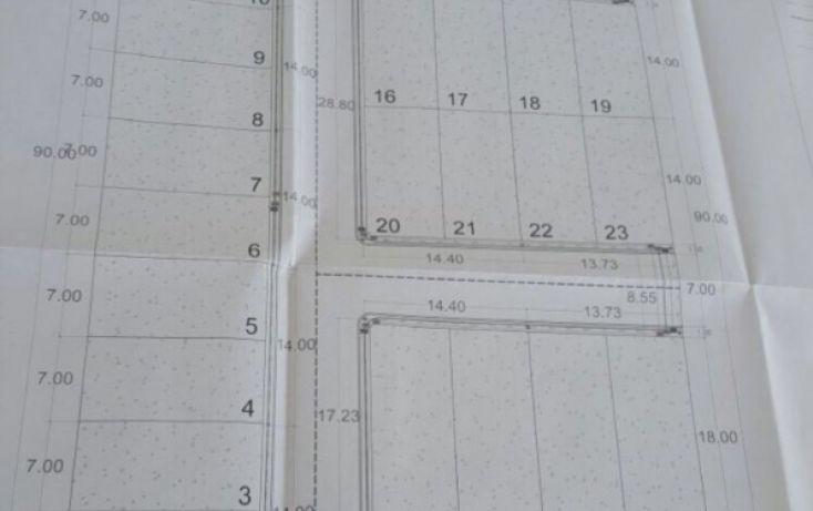 Foto de terreno habitacional en venta en, jesús tlatempa, san pedro cholula, puebla, 1859318 no 05