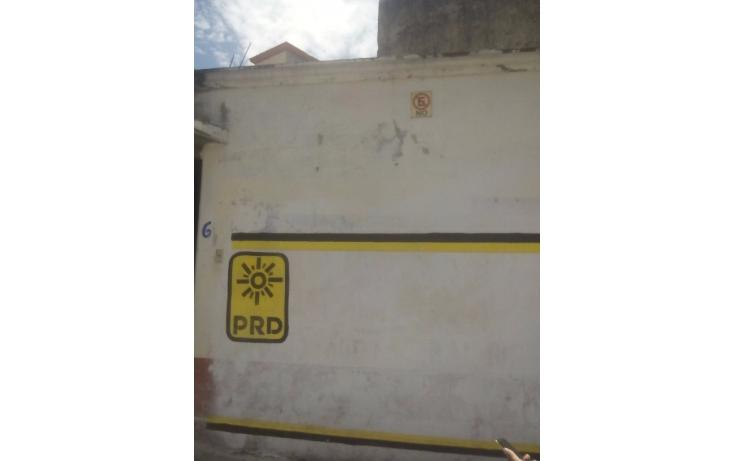 Foto de terreno habitacional en venta en  , jesús xolalpan, san francisco tetlanohcan, tlaxcala, 1766684 No. 01