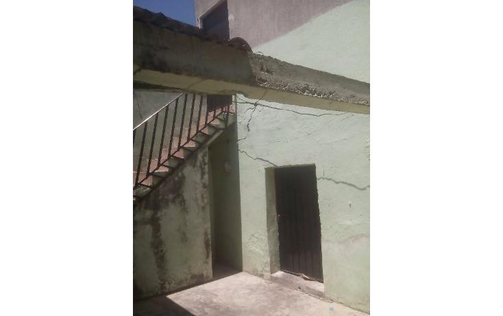 Foto de terreno habitacional en venta en  , jesús xolalpan, san francisco tetlanohcan, tlaxcala, 1766684 No. 03