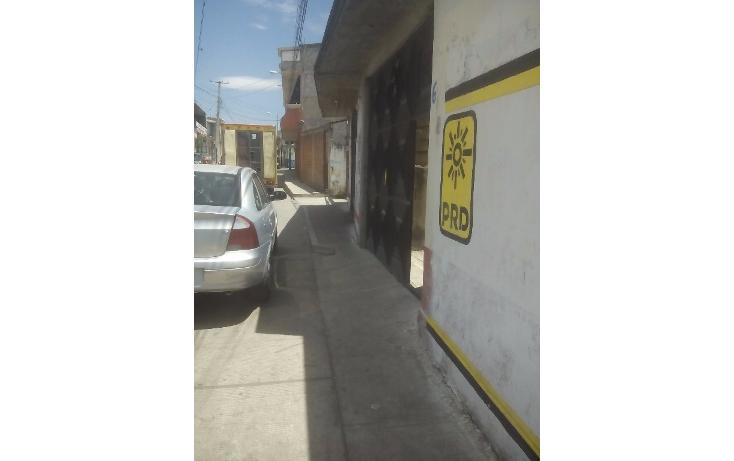 Foto de terreno habitacional en venta en  , jesús xolalpan, san francisco tetlanohcan, tlaxcala, 1766684 No. 04