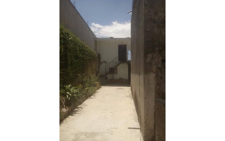 Foto de terreno habitacional en venta en  , jesús xolalpan, san francisco tetlanohcan, tlaxcala, 1766684 No. 05