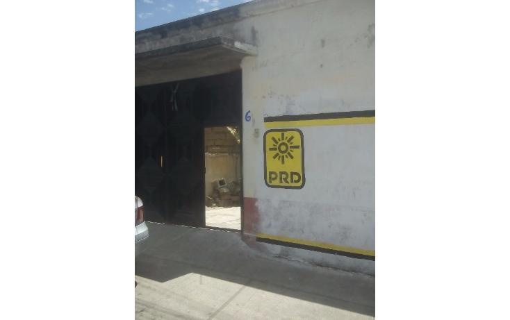 Foto de terreno habitacional en venta en  , jesús xolalpan, san francisco tetlanohcan, tlaxcala, 1766684 No. 06