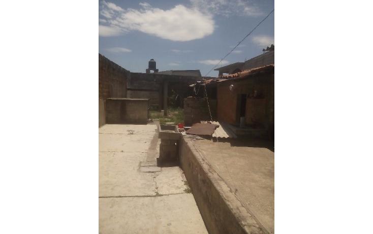 Foto de terreno habitacional en venta en  , jesús xolalpan, san francisco tetlanohcan, tlaxcala, 1766684 No. 07