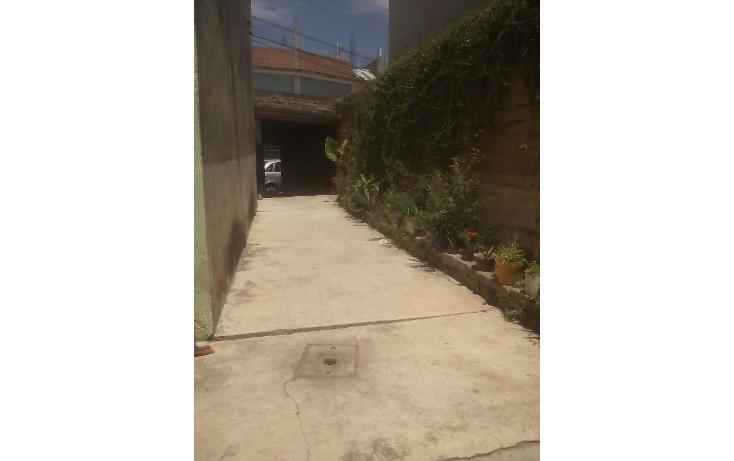 Foto de terreno habitacional en venta en  , jesús xolalpan, san francisco tetlanohcan, tlaxcala, 1766684 No. 08