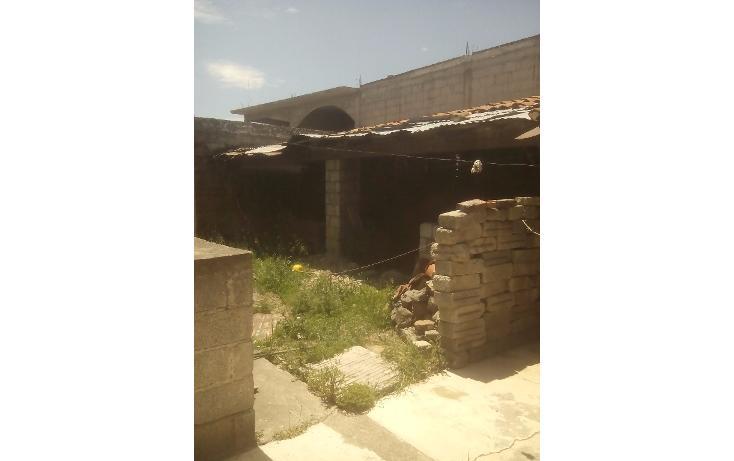 Foto de terreno habitacional en venta en  , jesús xolalpan, san francisco tetlanohcan, tlaxcala, 1766684 No. 10