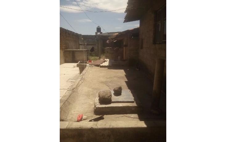 Foto de terreno habitacional en venta en  , jesús xolalpan, san francisco tetlanohcan, tlaxcala, 1766684 No. 12