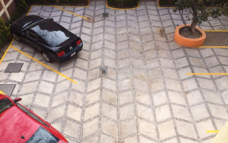 Foto de departamento en renta en jilgueros 10, los pinos, texcoco, estado de méxico, 1622120 no 12
