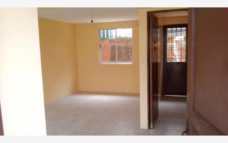 Foto de casa en venta en jilgueros 30, el porvenir, zinacantepec, méxico, 2652742 No. 03