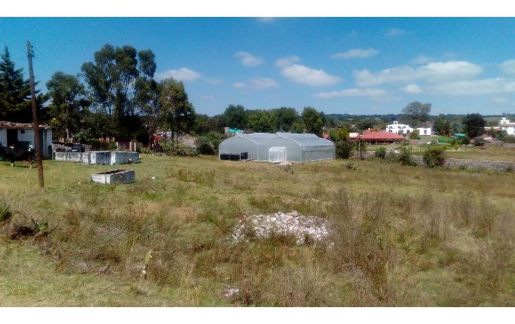 Foto de terreno habitacional en venta en jilotepec 0, ejido de jilotepec, jilotepec, méxico, 2652348 No. 04