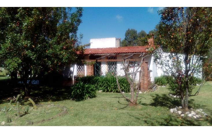 Foto de terreno habitacional en venta en jilotepec 0, ejido de jilotepec, jilotepec, méxico, 2652348 No. 06