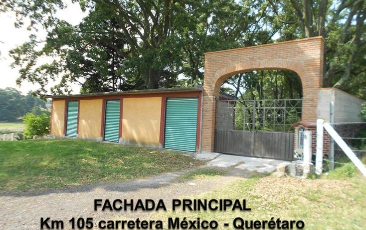 Foto de rancho en venta en  , jilotepec de molina enr?quez, jilotepec, m?xico, 1058569 No. 02