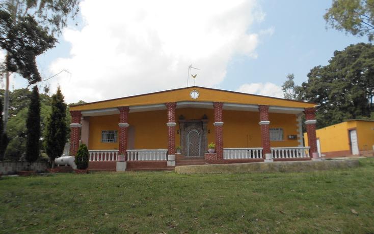 Foto de rancho en venta en  , jilotepec de molina enr?quez, jilotepec, m?xico, 1058569 No. 05