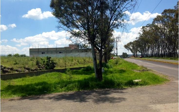Foto de terreno habitacional en venta en  , jilotepec de molina enríquez, jilotepec, méxico, 1300935 No. 01