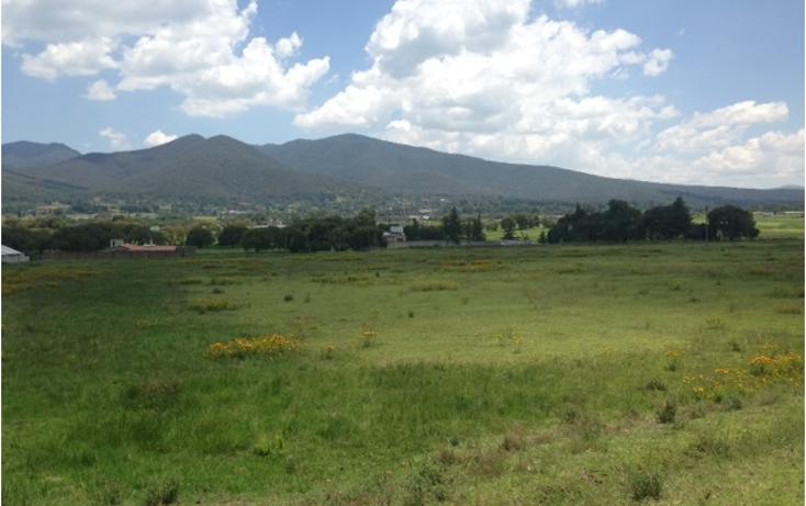 Foto de terreno habitacional en venta en  , jilotepec de molina enríquez, jilotepec, méxico, 1300935 No. 02