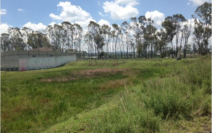 Foto de terreno habitacional en venta en  , jilotepec de molina enríquez, jilotepec, méxico, 1300935 No. 03