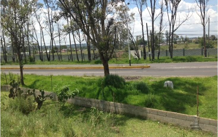 Foto de terreno habitacional en venta en  , jilotepec de molina enríquez, jilotepec, méxico, 1300935 No. 04