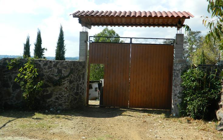 Foto de terreno habitacional en venta en  , jilotepec de molina enríquez, jilotepec, méxico, 1396067 No. 01