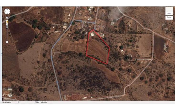 Foto de terreno habitacional en venta en  , jilotepec de molina enríquez, jilotepec, méxico, 1396067 No. 04