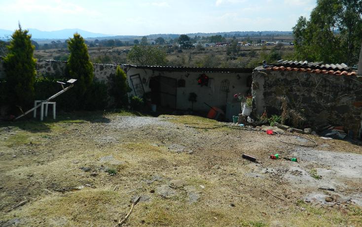 Foto de terreno habitacional en venta en  , jilotepec de molina enríquez, jilotepec, méxico, 1396067 No. 07