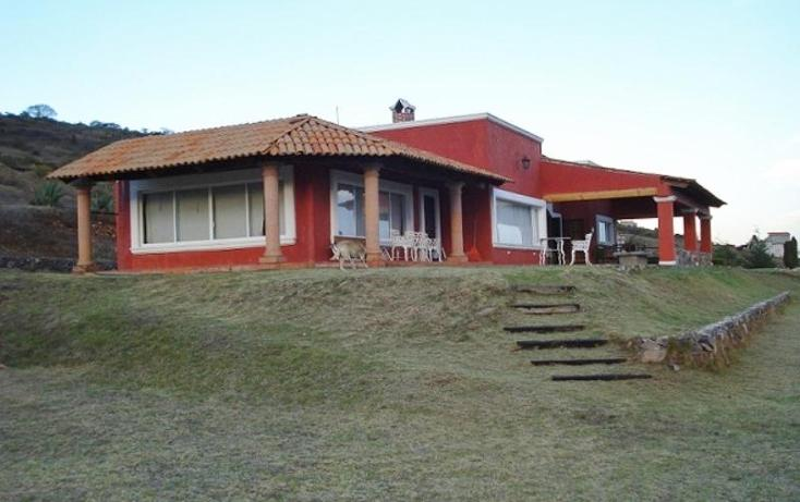 Foto de rancho en venta en  , jilotepec de molina enríquez, jilotepec, méxico, 380438 No. 02