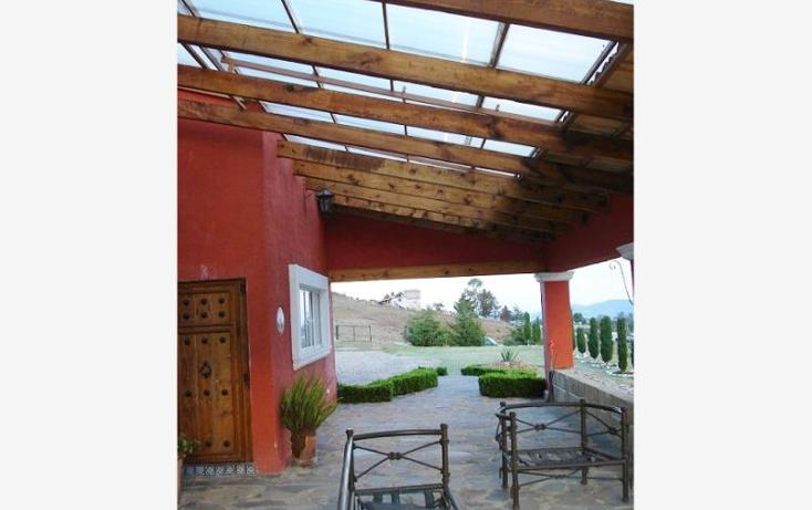 Foto de rancho en venta en  , jilotepec de molina enríquez, jilotepec, méxico, 380438 No. 03