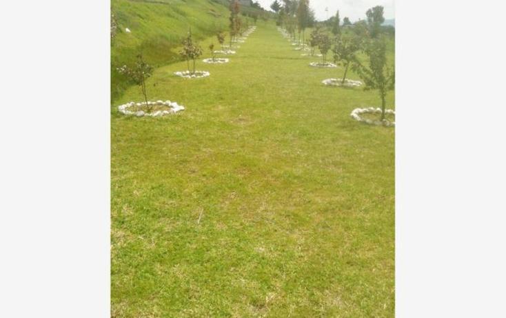 Foto de rancho en venta en  , jilotepec de molina enríquez, jilotepec, méxico, 380438 No. 04