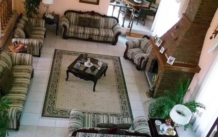 Foto de casa en venta en  , jilotepec de molina enríquez, jilotepec, méxico, 380480 No. 01