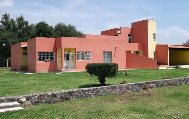 Foto de casa en venta en  , jilotepec de molina enríquez, jilotepec, méxico, 380480 No. 10