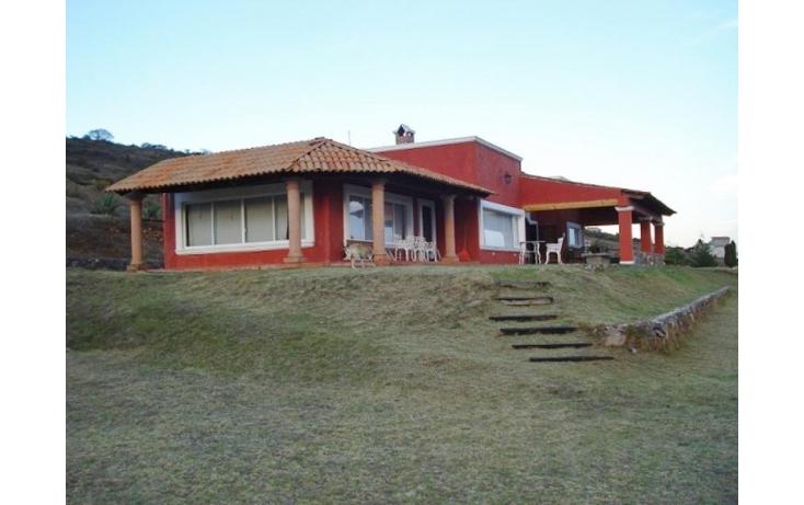 Foto de rancho en venta en jilotepec, jilotepec de molina enríquez, jilotepec, estado de méxico, 380438 no 03