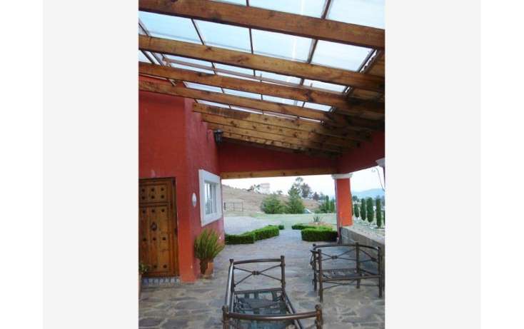 Foto de rancho en venta en jilotepec, jilotepec de molina enríquez, jilotepec, estado de méxico, 380438 no 04