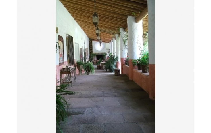 Foto de rancho en venta en jilotepec, jilotepec de molina enríquez, jilotepec, estado de méxico, 386214 no 06