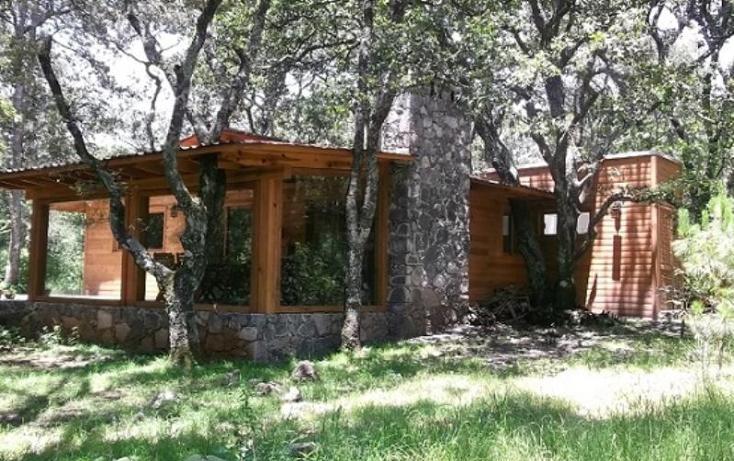 Foto de casa en venta en jilotepec , jilotepec de molina enríquez, jilotepec, méxico, 415057 No. 01